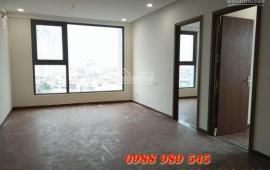 Cho thuê căn hộ chung cư Goldmark City, 74m2, 2 phòng ngủ, căn góc, đồ cơ bản. 0988989545