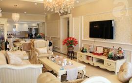 Cho thuê căn hộ chung cư tại Five Star Kim Giang