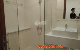 Căn hộ chung cư Goldmark City, Hồ Tùng Mậu, 3 phòng ngủ, 2 phòng vệ sinh, chỉ 7 tr/th. 0988989545