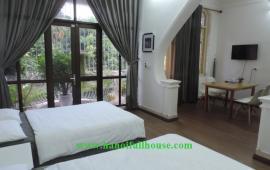 Cho thuê căn hộ dịch vụ giá tốt quận tây hồ hà nội 0983739032