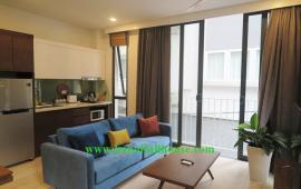 Cho thuê căn hộ phố kim mã quận ba đình hà nội 0983739032