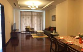 Cho thuê CHCC Mulberry Lane tầng 12, 114m2, 2 phòng ngủ, đủ đồ, 10tr/th. LH 0983989639 E Huế