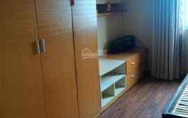 Cho thuê căn hộ 671 Hoàng Hoa Thám, 75m2, 2 phòng ngủ đủ đồ đẹp 8 tr/tháng. LH: 0915 651 569