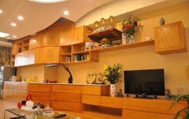 Cho thuê căn hộ chung cư B4 Kim Liên, Phạm Ngọc Thạch, 2 phòng ngủ, full nội thất