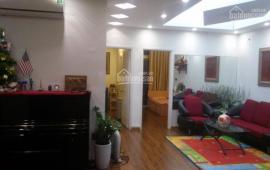 Cho thuê chung cư VOV Mễ Trì, Nam Từ Liêm, Hà Nội (đường Tố Hữu) nhà cực đẹp, giá rẻ, LH 0943415423