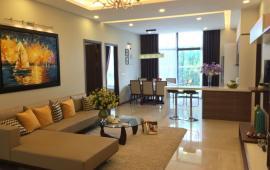 Chính chủ cho thuê gấp căn hộ chung cư 80m2 Goldmark City 2 phòng ngủ, giá chỉ 9tr/tháng