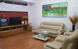 Cho thuê chung cư Diamond Flower(Handico 6) Hoàng Đạo Thúy, 3 phòng ngủ, 24 triệu/tháng