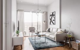 Cho thuê chung cư cao cấp tại Star City, Hà Nội