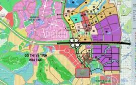 Cơ hội cuối cùng mua đất nền biệt thự Phú Cát City giá 8,5tr/m2