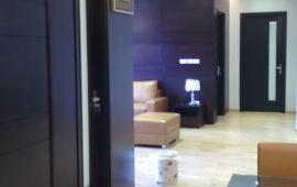 Cho thuê CHCC Eurowindow - Trần Duy Hưng, DT 160m2, 3 phòng ngủ, đủ đồ - 1000usd/tháng 0989848332