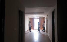 Cho thuê chung cư Ecolife Tây Hồ - Võ Chí Công, 128m2, 3 phòng ngủ, khồng đồ. 8tr/th