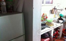căn hộ tập thể tầng 1 tại Tôn Thất Tùng - Chùa Bộc.DTSD 70 m2