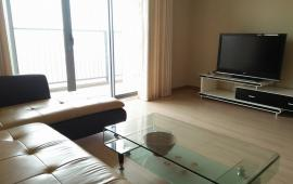 Cho thuê căn hộ chung cư Thang Long Number One căn góc (đủ đồ), 3 ngủ. 01626991146