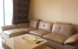 Cho thuê căn hộ chung cư Thăng Long Number One, 96m2, 2 ngủ, đủ đồ, 900usd/tháng. LH 01626991146