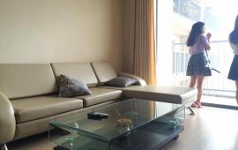 Cho thuê chung cư Thăng Long Number One, Mễ Trì, 111m2, 3PN, giá 19tr/tháng thích hợp gia đình. LH 01626991146