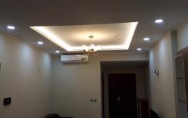 Cho thuê căn hộ 3 phòng ngủ Ecolife Tây Hồ 120m2, 9tr/tháng. LH 0983989639