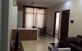 Chủ nhà cho thuê căn hộ CC cao cấp Ecolife Tây Hồ, 2 PN, có nội thất giá 7,5tr/th. LH 0983989639