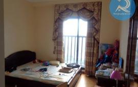 Cần cho thuê căn hộ cao cấp chung cư C'Land Lê Đức Thọ, Nam Từ Liêm, 130m2, 2PN đầy đủ đồ đẹp giá 14tr/th