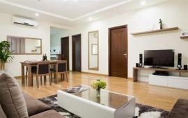 Cho thuê căn hộ chung cư cao cấp Vincom Bà Triệu giá hợp lý