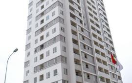 Cho thuê căn hộ chung cư tại dự án chung cư 183 Hoàng Văn Thái