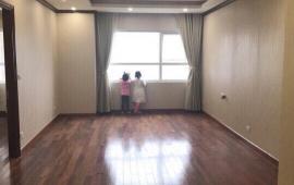 Cho thuê CHCC Green Park Dương Đình Nghệ, 106m2 , 3 phòng, đồ cơ bản, 11tr/th. Lh0936 325 238.