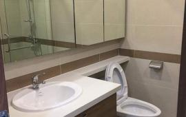 Cần cho thuê CCCC Ecolife Tây Hồ căn góc 2 phòng ngủ đã có tủ bếp xịn giá 7tr/th.LH 0983989639 E Huế
