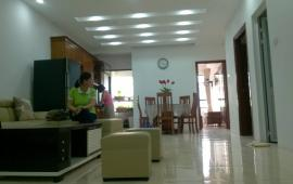 Cho thuê CH Housinco Phùng Khoang, 98m2, 03 phòng ngủ, full đồ, đẹp - Giá 11tr/th, LH 0989848332
