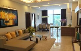 Cho thuê căn hộ Goldmark City, ruby 2, 78m2, 2PN, 2WC, không đồ , 8 tr/th, LH: 01635470906.