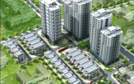Cho thuê CHCC 183 Hoàng Văn Thái 70m2, 02 phòng ngủ