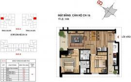 Ban quản lý cho thuê căn hộ chung cư Imperia Garden 203 Nguyễn Huy Tưởng, 82m2, 8tr/th. LH -Toản 0163 3339 8686 (0948 816 556)