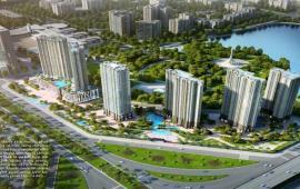 Cho thuê căn hộ tại Vinhomes D'Capitale Trần Duy Hưng