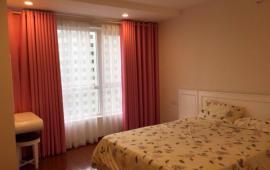 Cho thuê căn hộ chung cư phố Hoàng Đạo Thúy - Trung Hòa Nhân Chính, 116m2 full nội thất cao cấp