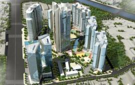 Cho thuê căn hộ chung cư Vinhomes Nguyễn Trãi – Smart City