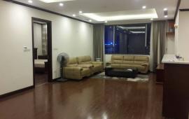 Cho thuê CHCC Star Tower  Dương Đình Nghệ, 130m2 , 3 phòng ngủ, đủ đồ, 15tr/th. Lh:0936 325 238.