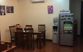 Cho thuê căn hộ chung cư tầng 4 Hoàng Sâm, 151 Hoàng Sâm, 2PN, 8tr, full đồ