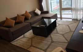 Cho thuê căn hộ dịch vụ 1 phòng ngủ 22.67 triệu/th