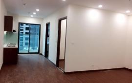 Cho thuê căn hộ chung cư Eco Green City, mặt đường Nguyễn Xiển, căn 2PN nhà mới