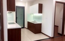 Cần cho thuê căn hộ CT4 Eco Green City Nguyễn Xiển, 2PN, đồ cơ bản, 75m2, 8tr/th vào ngay