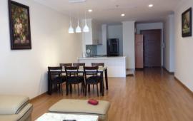 Cho thuê căn hộ chung cư 93 Lò Đúc, tòa Kinh Đô 3 phòng ngủ đủ nội thất sang trọng