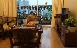 Cho thuê căn hộ 93 Lò Đúc, Quận Hai Bà Trưng, 127m2, đủ đồ, nội thất rất đẹp phong các châu Âu
