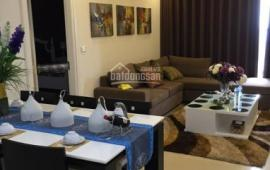 Cho thuê căn hộ chung cư cao cấp Kinh Đô Building (93 Lò Đúc), 3PN, đầy đủ đồ, ban công Đông Nam