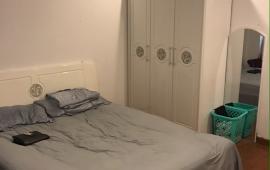 cho thuê căn hộ 170 Đê La Thành, Dt 150m 3 ngủ đủ đồ, giá 15 triệu có ảnh - 012.999.067.62