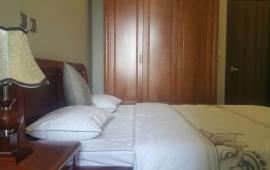 Cho thuê căn hộ Tràng An GP - Complex 85m2, 02PN, full nội thất- Giá 13tr/tháng LH: 0989.848.332