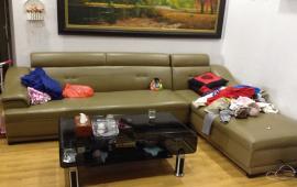 Cho thuê căn 2 phòng ngủ ở VP6 Linh Đàm, đủ nội thất chỉ việc đem quần áo vào ở