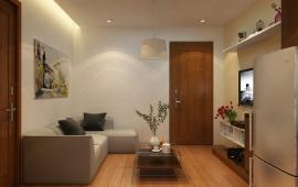 Cho thuê căn 1 phòng ngủ ở VP6 Linh Đàm, đủ nội thất