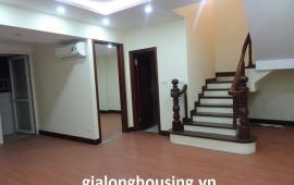 Cho thuê căn hộ Duplex VC7, sau khu chung cư Goldmark Citi