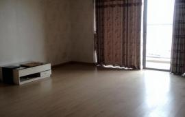 Cho thuê CHCC Thành Công 57 Láng Hạ, 122m2, 2 phòng ngủ