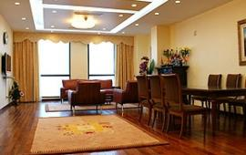 Cho thuê căn hộ tầng 22, tòa nhà Vincom, 114 Mai Hắc Đế, full nội thất