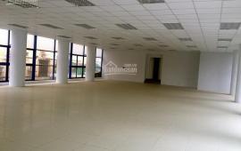 Cho thuê sàn văn phòng tại phố HOÀNG CẦU đống đa (230m2, vuông, nhiều ánh sáng)