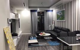 Cho thuê căn hộ Erowindow CT2A ngõ 106 Hoàng Quốc Việt 250m2 tầng cao - Hoàn toàn mới 0915074066